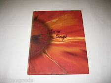 FLORIDA CLASS OF 2002 VISION HOLLYWOOD CHRISTIAN SCHOOL YEARBOOK YEAR BOOK