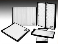Manual A/C Cabin Air Filter 2p For 01 10 Ssangyong Rexton