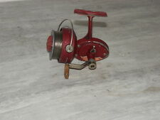 Vintage DAM Quick Jr Spinning fishing reel Berlin Germany old Alte Rolle