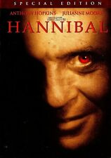Hannibal (2001, 2-Disc Special Edition)