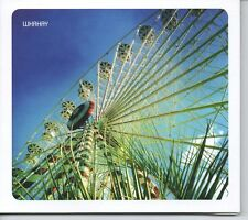 Whahay (Paul Rogers, Robin Fincker & Fabien Duscombs; Mingus-Compositions) CD