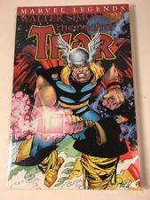 MARVEL COMICS THE MIGHTY THOR. Thor Legends VOL.  2. Walter Simonson