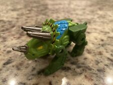 BOULDER  THE  RESCUE DINOBOT ROAR MINI DINOS RESCUE BOTS TRANSFORMER FIGURE