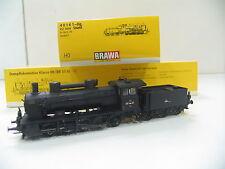 BRAWA 40161 DAMPFLOKBR EST 5009 EX WÜRTT.Hh  AC DIGITAL/SOUND  BW121