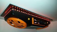 "Harley Davidson Golf Cart UTV Radio Stereo Console with 6.5"" Speakers Bluetooth!"