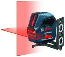 Bosch GLL50-RT Autonivelante Cross-Line Laser