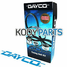 DAYCO TIMING BELT KIT - for Iveco Daily 2.8L Turbo Diesel (SEALS NOT INCLUDED)