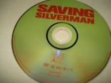 Saving Silverman Dvd Disc Only Used Cleaned Tested Freeship Notracking
