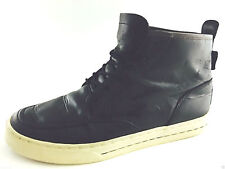 Clae Jones Umber Xi Hi High Mid Low Premium High Supreme Black Size 10 USA