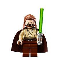 LEGO STAR WARS  COMPATIBILE SI ADATTA LEGO➡QUI GO JIM  NUOVO PREZZO SOTTOCOSTO
