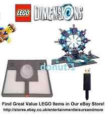 LEGO Dimensions PS3 PS4 Wii U Base & Lego Portal (Gateway) - Premium eBay Seller