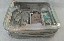 Space NK Hair Set  - Dry Shampoo/Texture Spray/Glitter Stick/Scrunchie - New