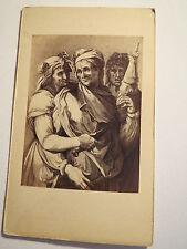 Michelangelo - Le Parche - Pitti / CDV