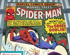 Amazing Spider-Man #14 reprint in Marvel Tales #152 Mark Jewelers Variant 1983