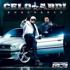 CELO & ABDI - BONCHANCE  CD NEU