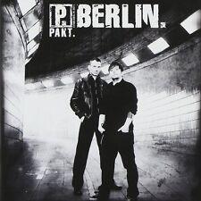 PAKT Berlin CD 2012
