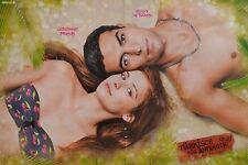 ELYAS M´BAREK & JOSEFINE PREUß - A3 Poster (42 x 28 cm) - Türkisch für Anfänger