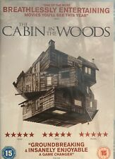 Cabin In The Woods New Sealed DVD