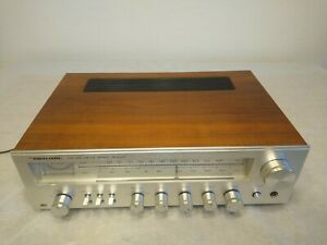 Vintage Realistic STA-64B AM/FM Stereo Receiver TESTED WORKING