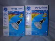 2 G E Energy Smart Iight Bulb indoor floodlight