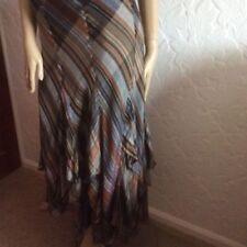 Per Una Calf Length Skirt Size Tall for Women