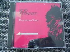 Rod Stewart - CD--Downtown Train , Neu-Original-Verpackt