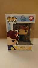 Mary Poppins Returns with Kite Pop Figure. New.