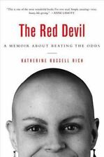 The Red Devil : A Memoir About Beating The Odds-ExLibrary
