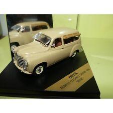 Renault Colorale Savane 1950 Beige vitesse 067a 1 43
