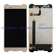 Gold Touch Screen Digitizer+LCD Display Assembly For HTC One X9