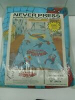 1977 Vintage Amazing Spider-Man Marvel comics draperies / curtains ONLY (pair)
