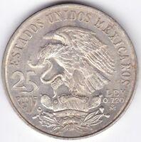 1968 Mexico 25 Pesos | Pennies2Pounds