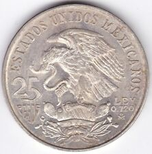 1968 Mexico 25 Pesos***Collectors***