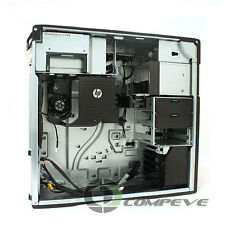 HP Z620 Workstation / Computer Case Chassis with Front Panel 800W PSU 644311-005