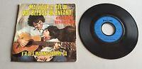 Ref 229 Vinyle 45 Tours Enrico Macias Malheur Celui Qui Blesse Un Enfant