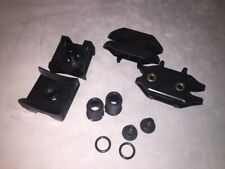 For BMW 5-Series E34 Fastener front bumper kit
