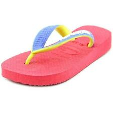 Scarpe Sandali blu sintetico per bambine dai 2 ai 16 anni