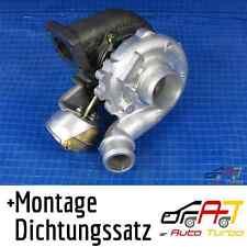 Turbolader VW LT II 2.8 TDI 116 kW 125 PS AUH 721204