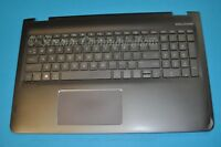 """HP ENVY x360 - m6-ar004dx (ENERGY STAR) 15.6"""" Laptop Palmrest with Touchpad"""