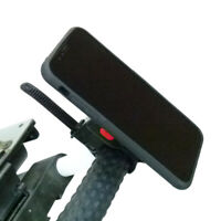 Tigra Mountcase Golf Support Kit Avec Protège Pluie Pour Iphone XS