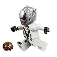 Lego Ant-Man Minifigure sh563 From Super Heroes Set 76124