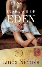 In Search of Eden, Linda Nichols, 0764201670, Book, Good