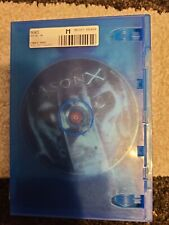 Jason X Scream Factory Blu-ray Disc Only *CORRECTED VERSION* BRAND NEW