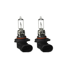 2 PCS Philips Headlight Bulb For 1992-1995 Dodge Viper High Beam + Low Beam