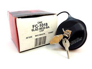 2006-2010 Ford Escape Fuel Filler Locking Gas Cap w/ Key New OEM 6L8Z-9030-BA