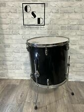 """More details for session pro floor tom drum 16""""x 16"""" / with legs"""
