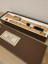 MOECK Flauto Dolce Flöte gebraucht guter Zustand im original Karton