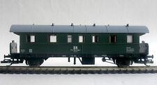 2 achs. Bauzugwagen, (ex BCi 29) - 500695, Sondermodell