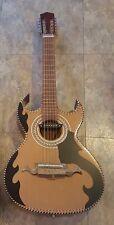 Guitarras De Parracho  Micas Bajo Quinto (Pickguards Only) Double cuerno