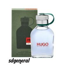 Hugo Man by Hugo Boss 2.5 oz / 75 ml EDT Cologne for Men New In Box
